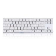 59e57ff6dee Drevo Calibur 71-Key Bluetooth RGB Backlit Edition Mechanical Keyboard White