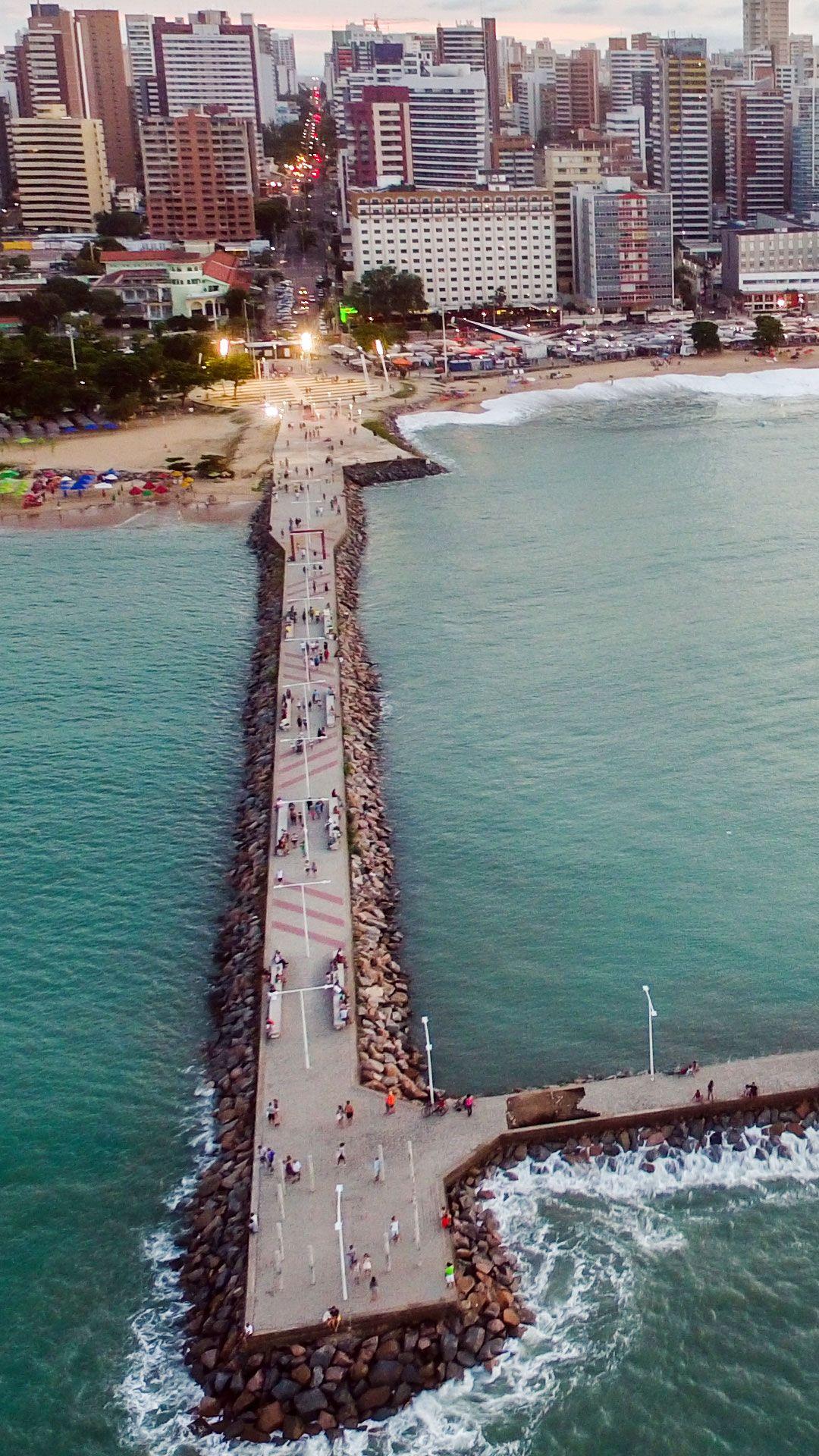 O Que Fazer Em Fortaleza Ceara Brasil Praias De Fortaleza Viagem Para Fortaleza Fortaleza Pontos Turisticos