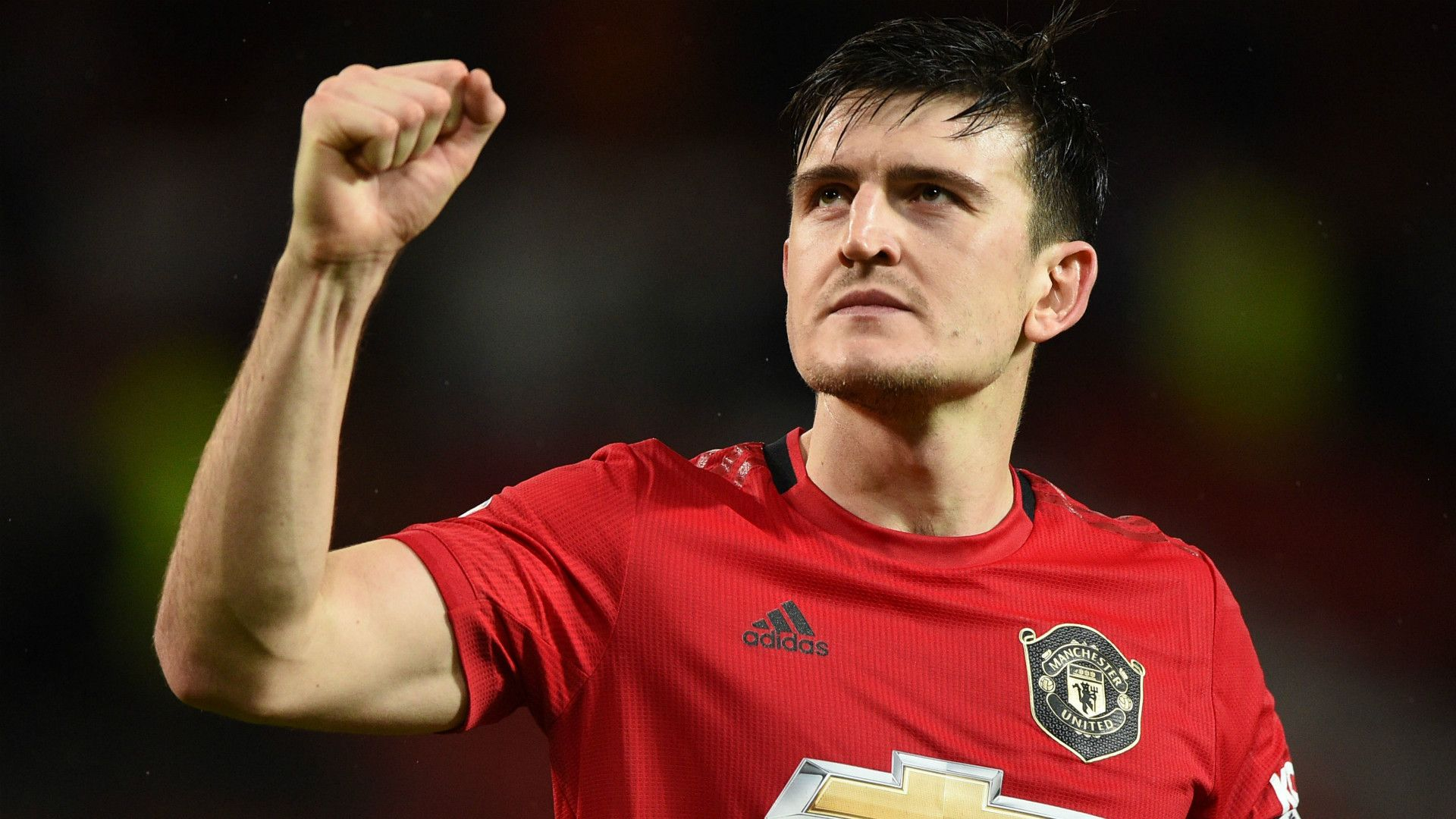 Maguire At 80m Was Cheap For Man Utd Brown Salutes Record Breaker Fellow New Boy Wan In 2020 Manchester United Manchester United Fans Manchester United Transfer