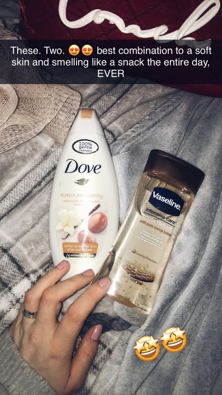 MY WINTER SHOWER ROUTINE | For A SOFT Skin *.. and to smell like a SNACK this WINTER*