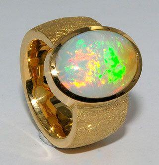 Ringe Silber Und Gold