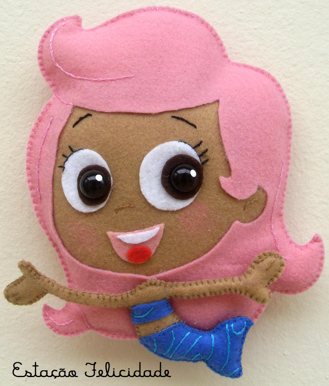 Perfecto Los Guppies De Burbujas Para Colorear Oona Imagen - Ideas ...