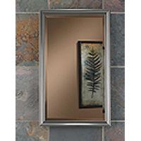 Broan 84024brg Bathroom Wall Cabinets Adjustable Shelving Surface Mount Medicine Cabinet