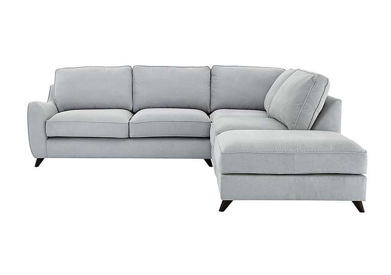 Dfs Sofa Legs Carrara Fabric Corner Chaise Sofa | Lounge | Chaise Sofa