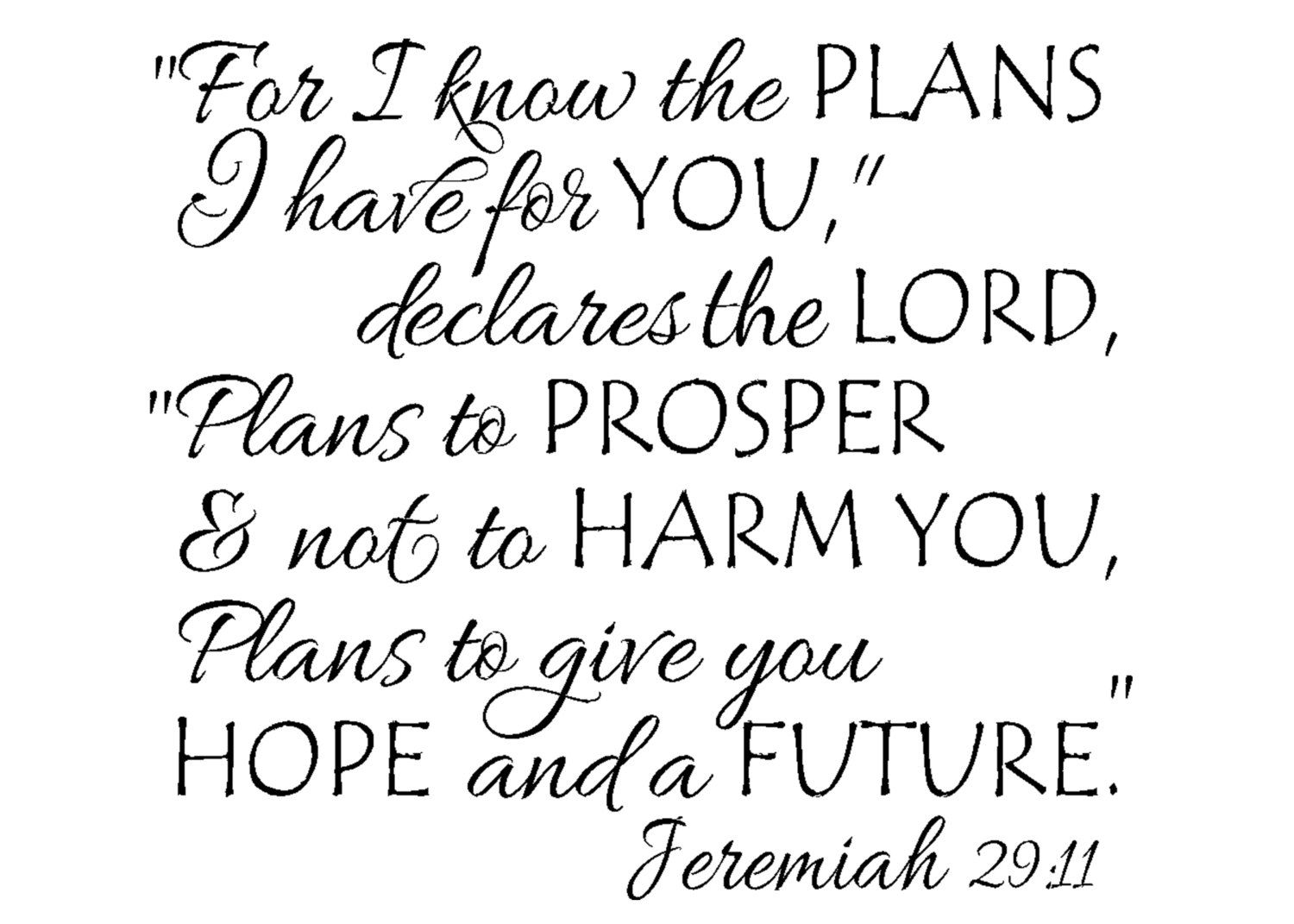 Jeremiah The Prophet Coloring Pages Jeremiah 29 11 Coloring Page