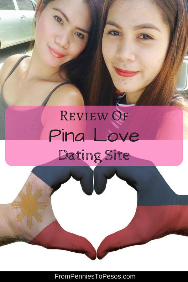 Filipina dating free pinalove