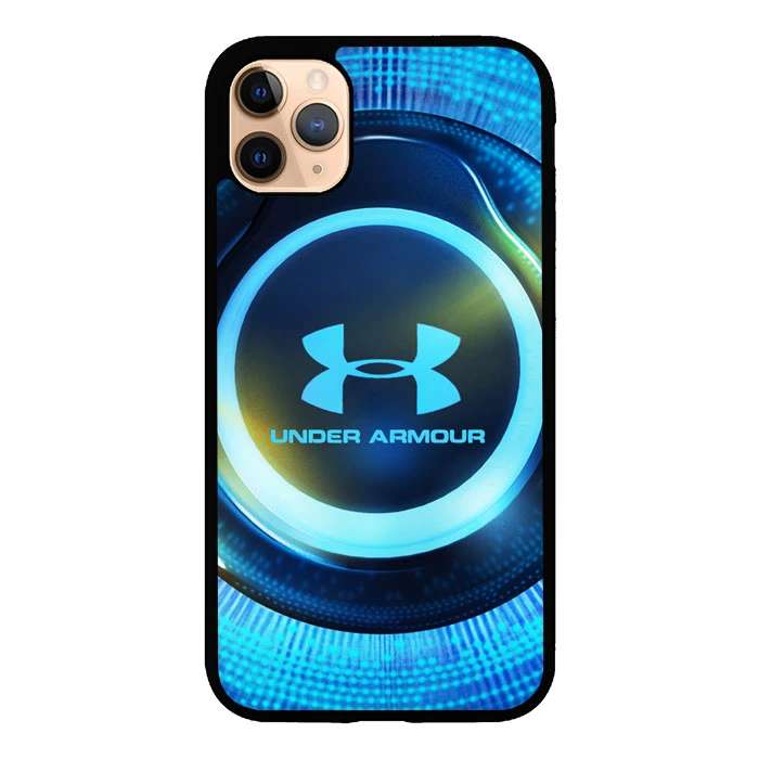 Under Armour logo Z3901 iPhone 11 Pro Case di 2020