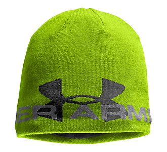5a915638d2f31 For the beanie fan... Men s Under Armour ColdGear Infrared Billboard Beanie
