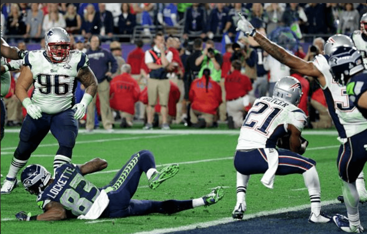 Malcolm Butler Bio Undrafted Cornerback Seals Patriots Super Bowl Xlix Win With An Interception Sports Mens Outfits Athletic Men