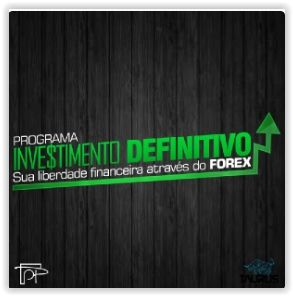 Programa Investimento Definitivo Liberdade Financeira Pelo