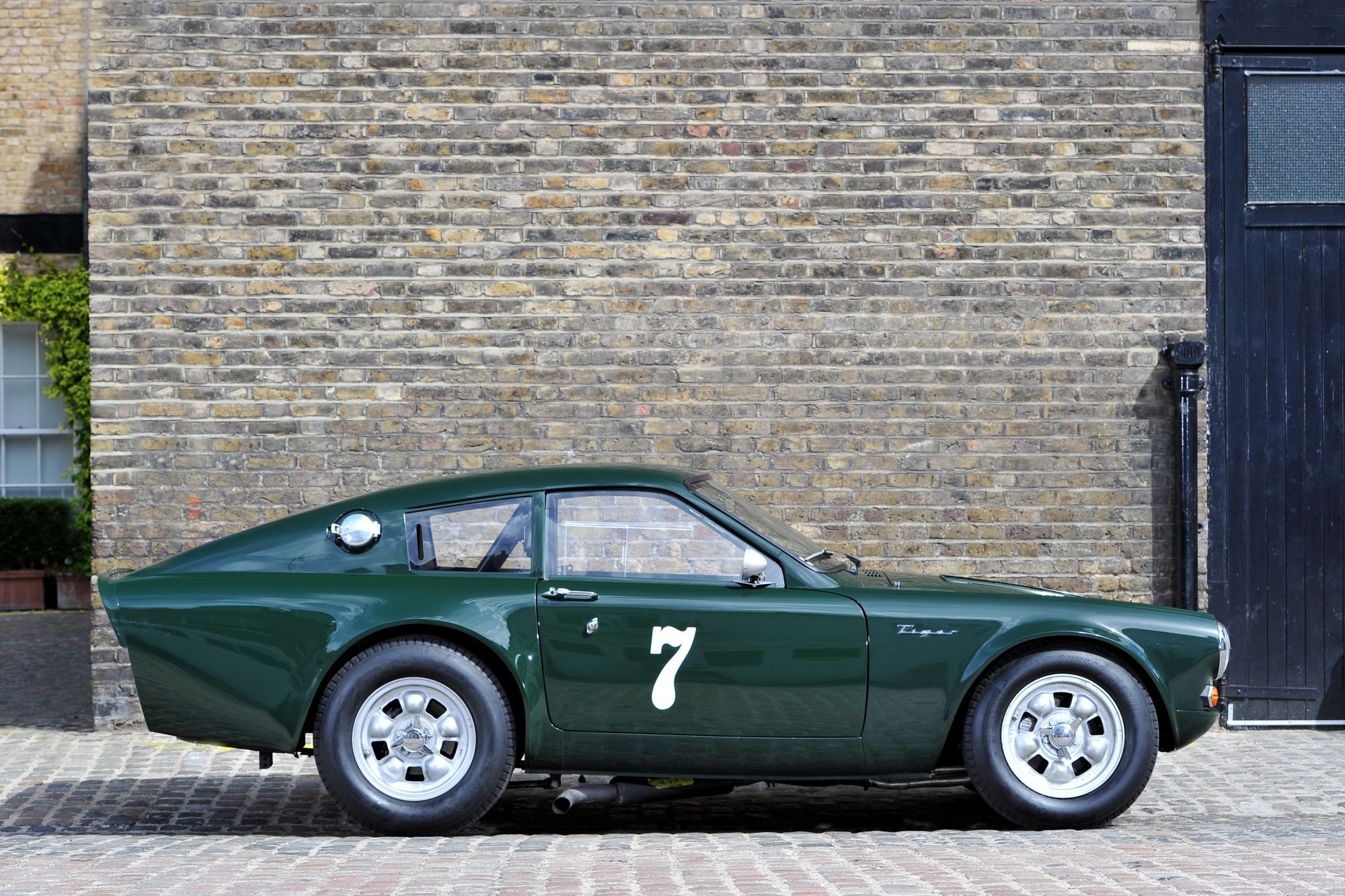 1964 Sunbeam Tiger Le Mans Coupe   Cars for sale   FISKENS   Hot ...