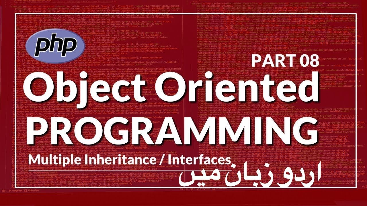 Pin By Perfect Web Solutions On Perfect Web Solutions In Jhelum Pakistan Object Oriented Programming Programming Classes Multiple Inheritance