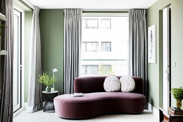 the 10 best green paint colors designers are obsessed with on popular designer paint colors id=48092
