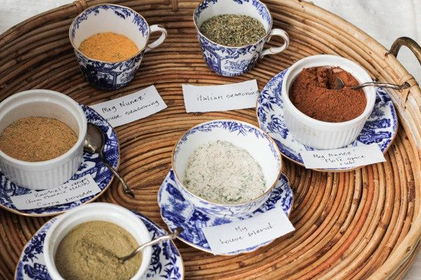 Six essential AIP spice blends that will save you time and money