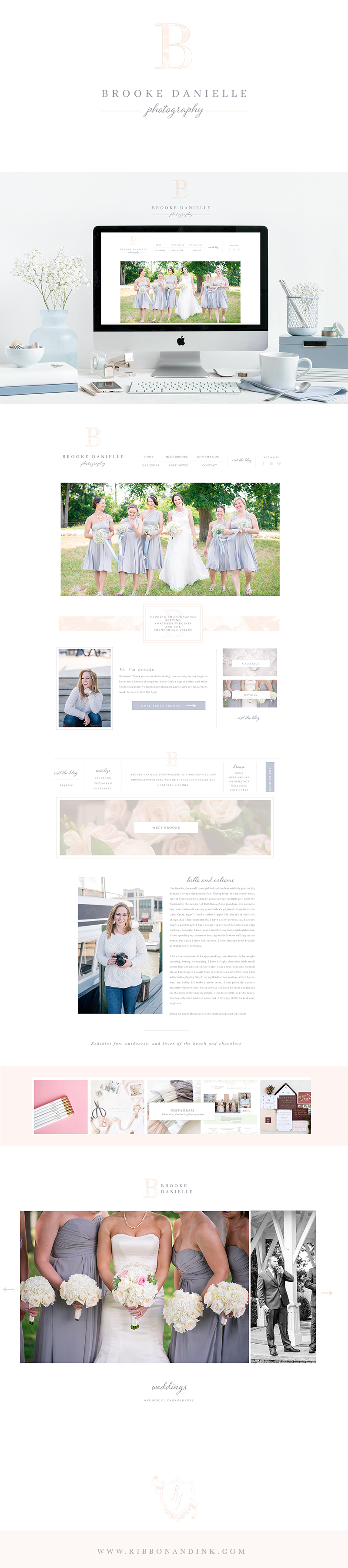 Branding for Photographers | Pinterest