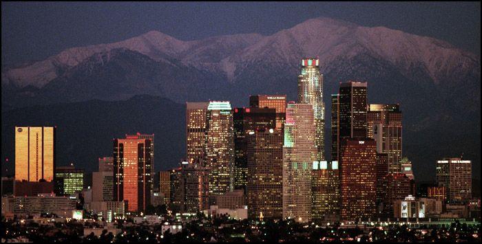 117la Skyline Scenic Jpg 700 355 Scenic Photography Scenic San Gabriel Mountains