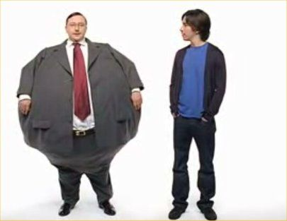 mac vs bloated pc  yoga poses quick yoga poses