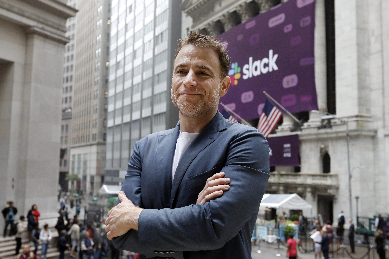Slack Skyrockets to 21 Billion Valuation After Unusual