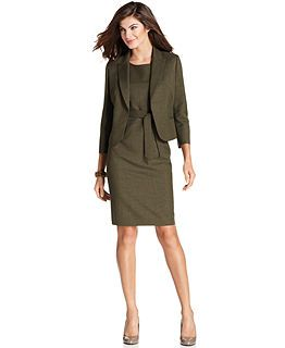 Womens Suits At Macy S Business Suits For Women Macy S