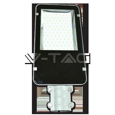 30W SMD PREMIUM Lampada Stradale Bianco freddo  SKU: 5457 | VT: VT-15130ST