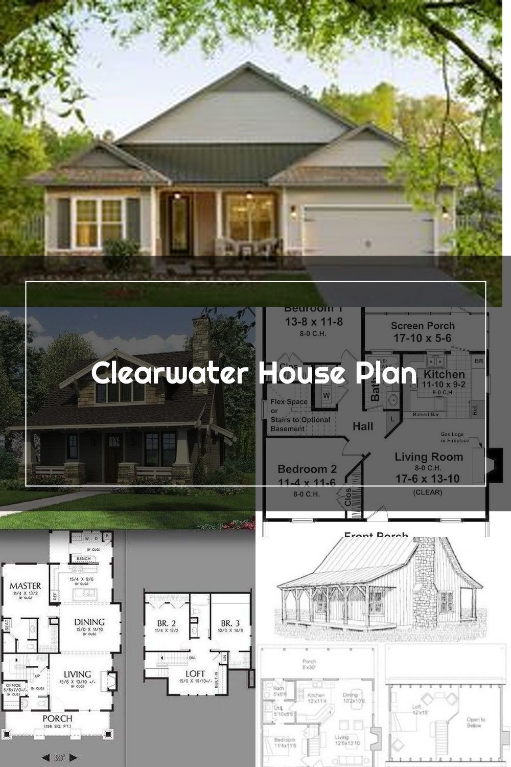 101 Fxc Day Small House Plans House Plans Small House