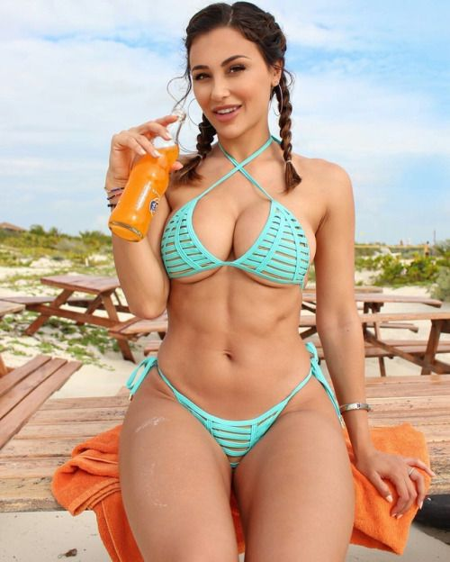 8c691a5d0d0 SHE LIFTS BRO  BUSTY MUSCULAR DREAM GIRLFRIEND BEACH BODY of Instagram  Fitness Model Ana Cheri   Health Exercise  Fitspiration  Fitspo FitFam -  Crossfit ...