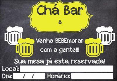 Quem Casa Quer Casa Ou Ap Convites Cha Bar Download Cha Bar