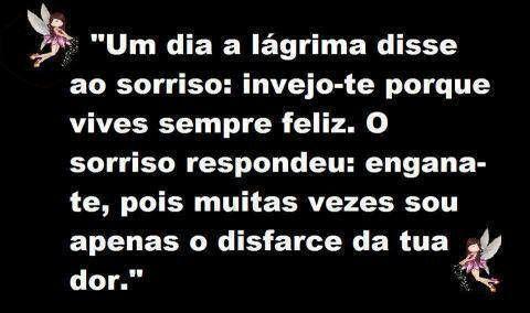 Sorriso#lágrima