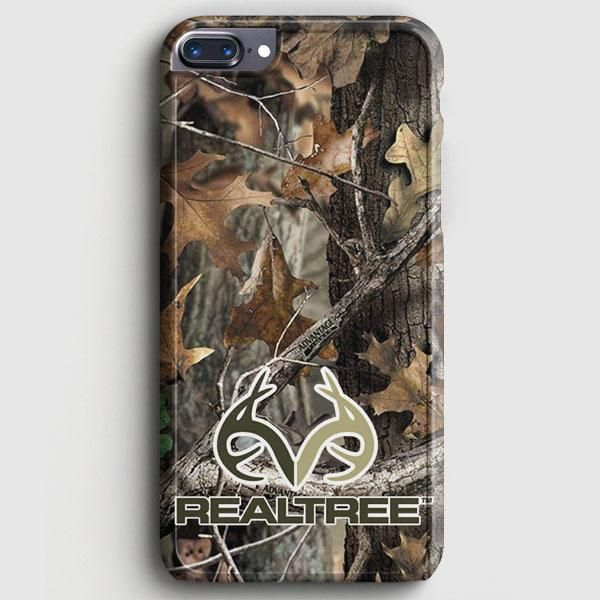 premium selection 78316 286e2 Realtree Ap Camo Hunting Outdoor iPhone 7 Plus Case | Phone Cases ...