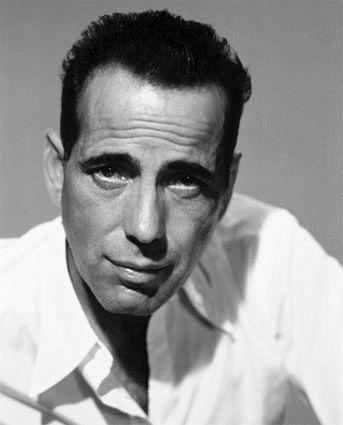 Humphrey Bogart : Humphrey DeForest Bogart (December 25, 1899 – January 14, 1957)