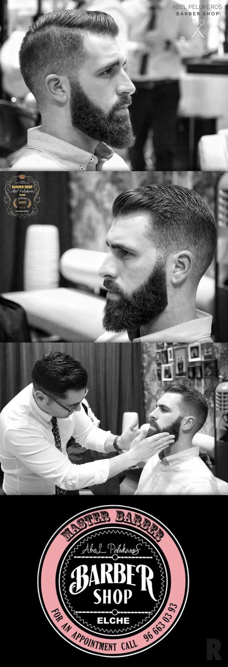 Épinglé par guimoon sur barbe en 2018   pinterest   coiffure homme