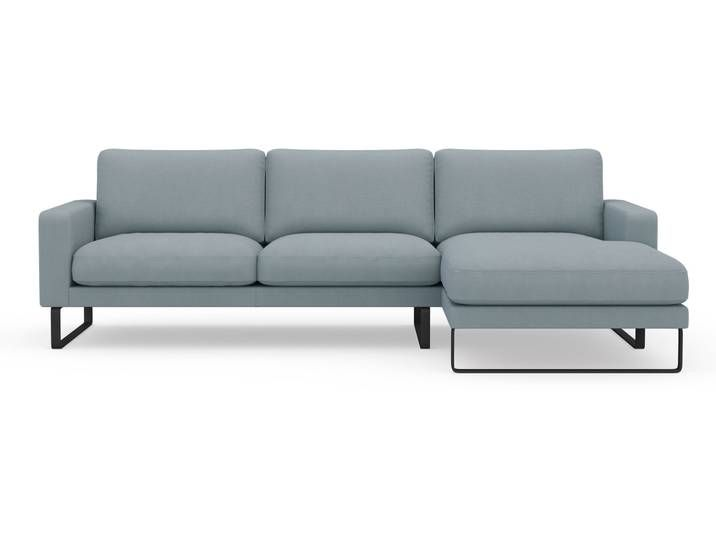 Ecksofa Tom Sofa Couch Furniture