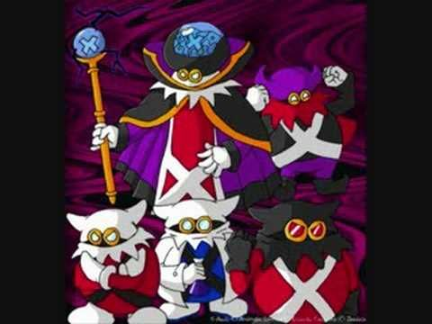 The XNauts