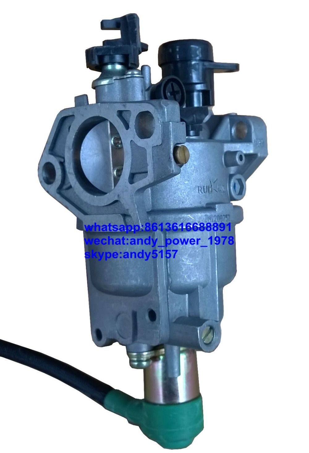 Aliexpress Com Buy 188f Generator Carburator Carburetor For 13hp Ec6500 Ec4500 Spg6500 Gx390 Engine 5kw Ec6500 Tg65 Gas Generator Generator Parts Carburetor