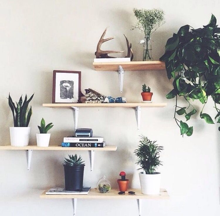40 Simple Shelving Ideas for Smart Storage Your Home Decor images