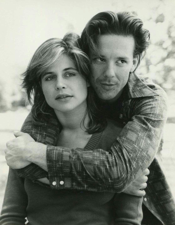Linda Hamilton and Mickey Rourke 1980   Actors in 2019 ...