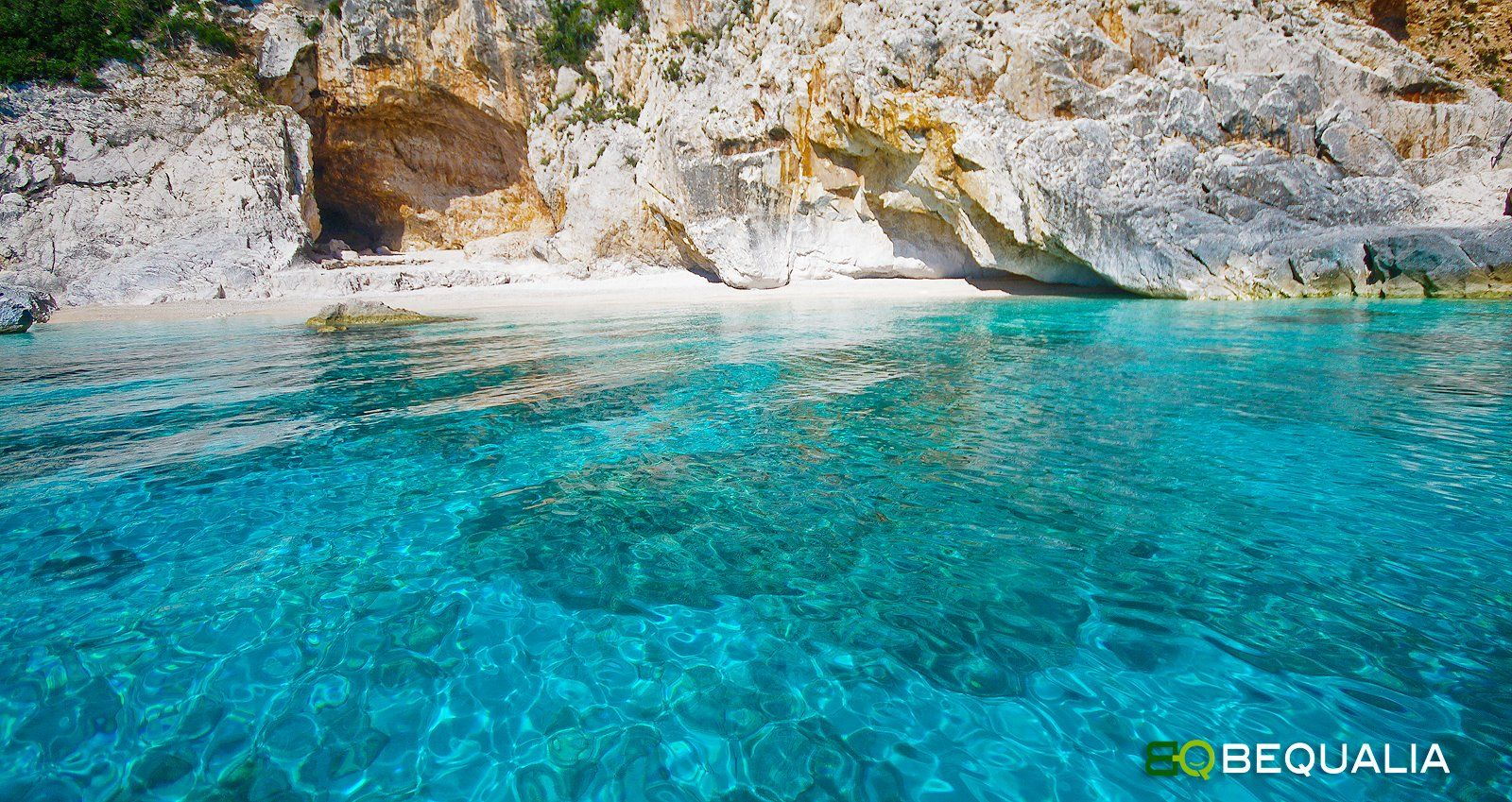 Le Piscine di Venere Italy, Sardinia, Sardegna,