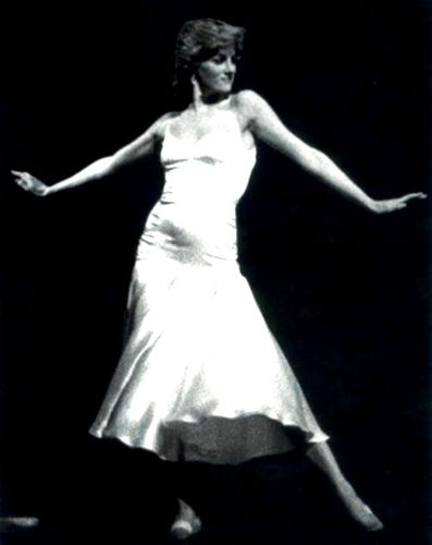 dancing di princess diana diana lady diana dancing di princess diana diana