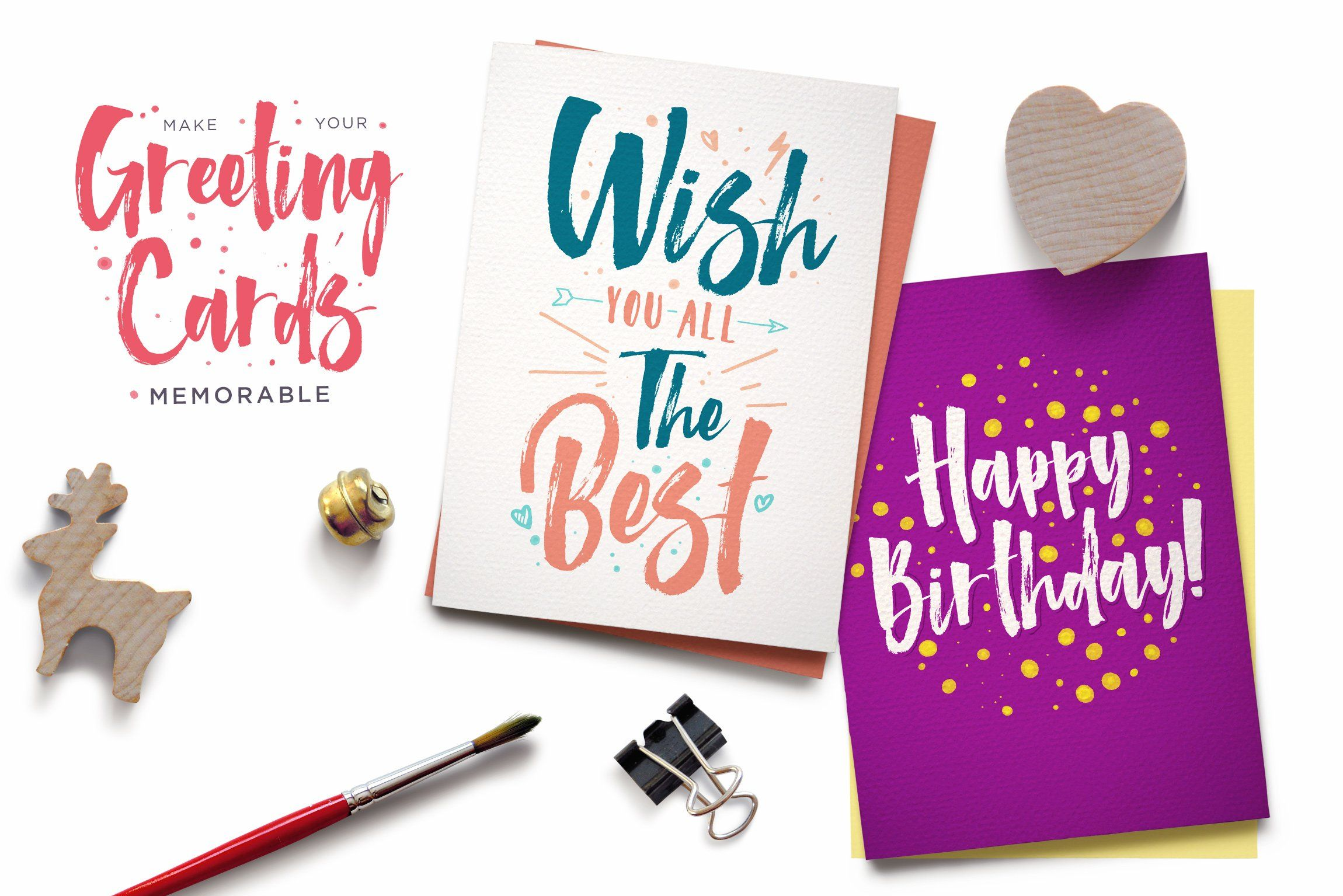 The Glamz Watercolor Brush Logo Font Sponsored Features Love