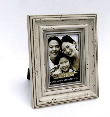 Grey Distressed Frame @ Michaels | wedding | Pinterest