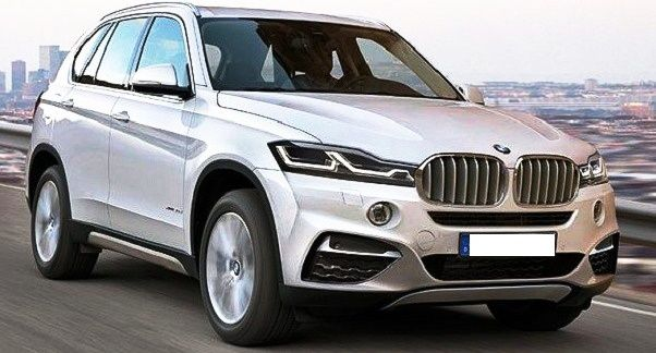 2020 Bmw X5 And X5m Price Specs And Release Date With Images