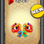 Dragonvale Get The Double Rainbow Dragon Dragon Rainbow Crafts