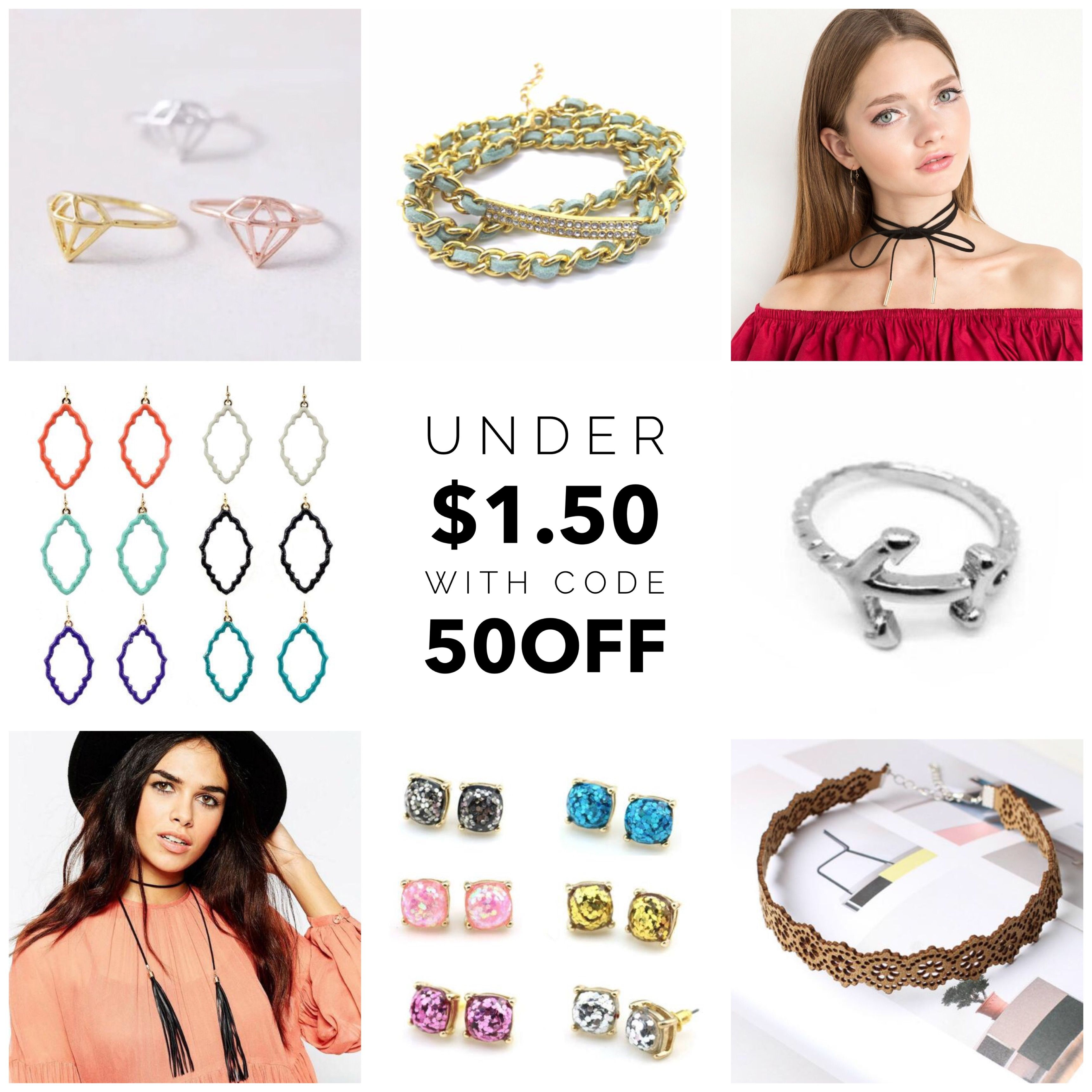 27d69038c2 Shop over 300 clearance items. EXTRA 50% OFF with code 50OFF ...