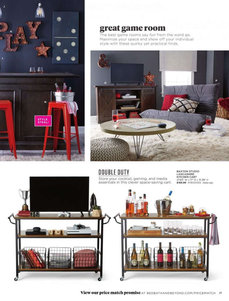 Great Game Room Bed Bath And Beyond Google Search Home Decor