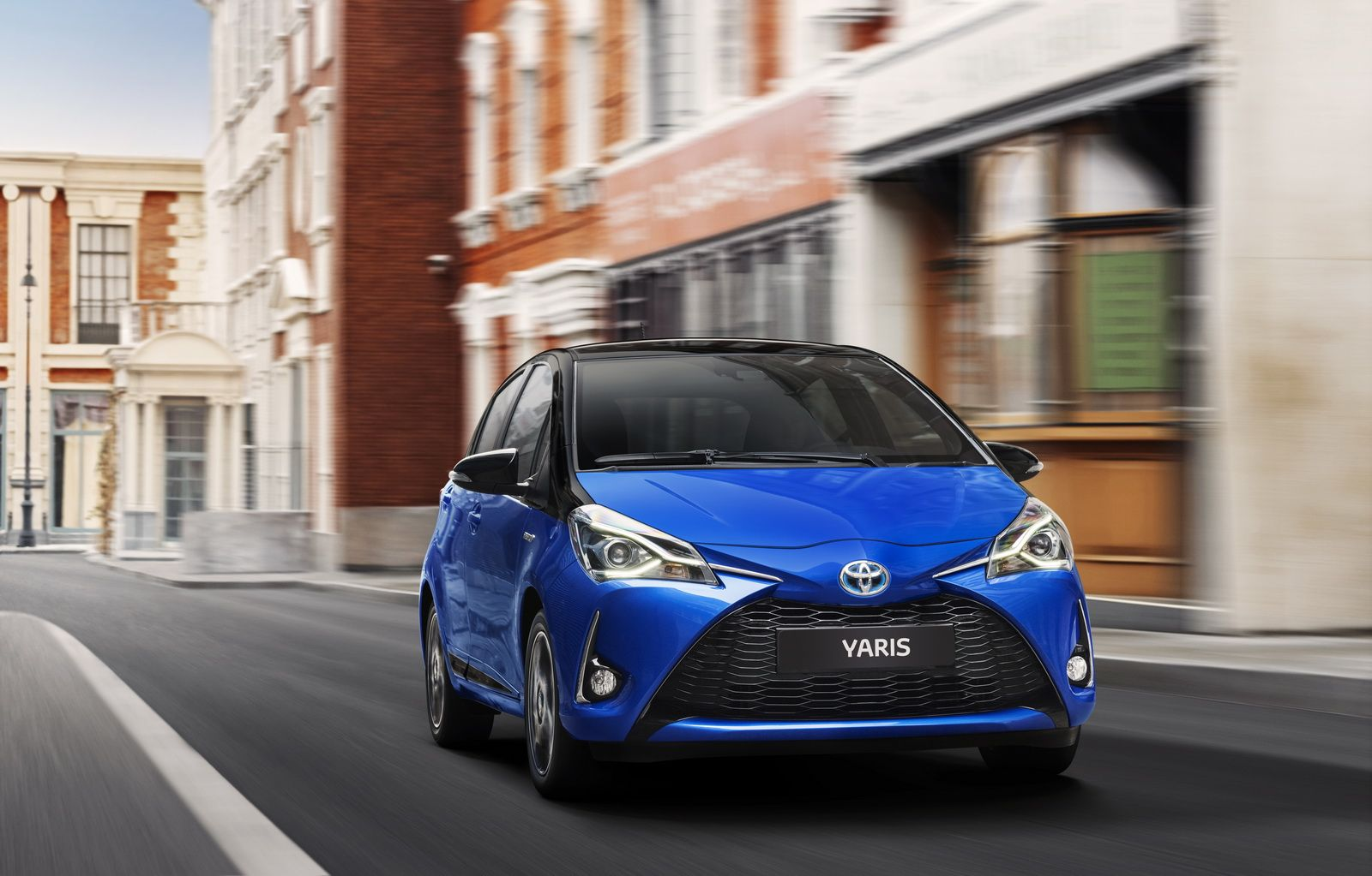 The price for 2018 toyota yaris in the usa has been made official the americans have