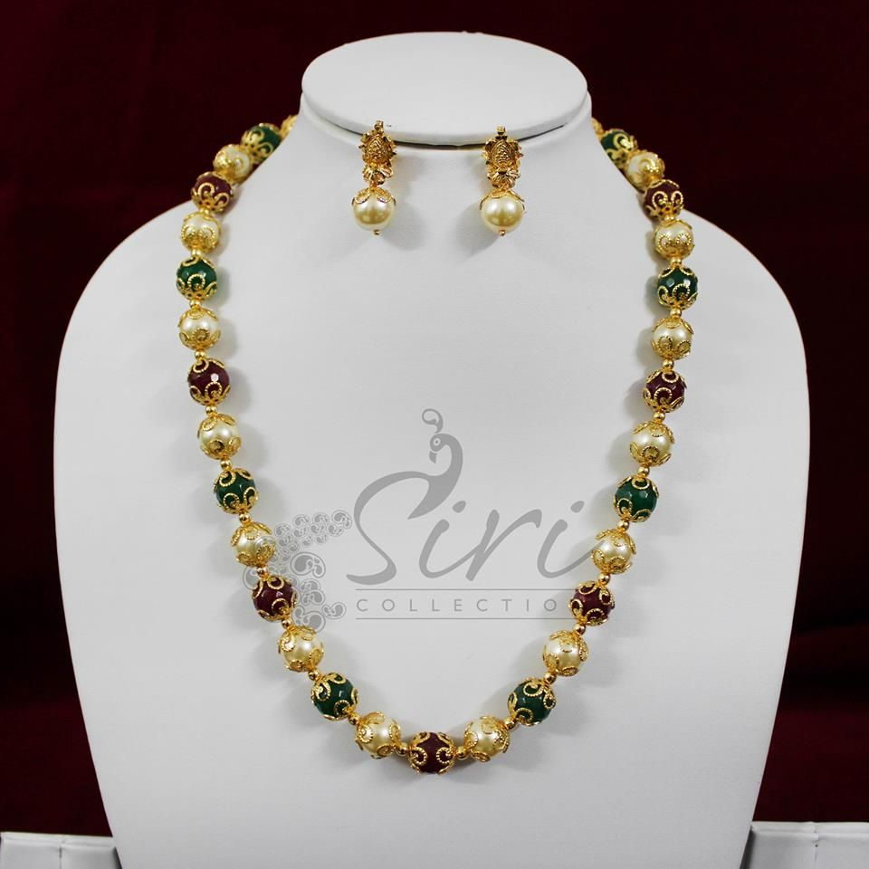 Bridal Collection Jewellery: Bridal Jewellery Designs 2014 By Siri Collections