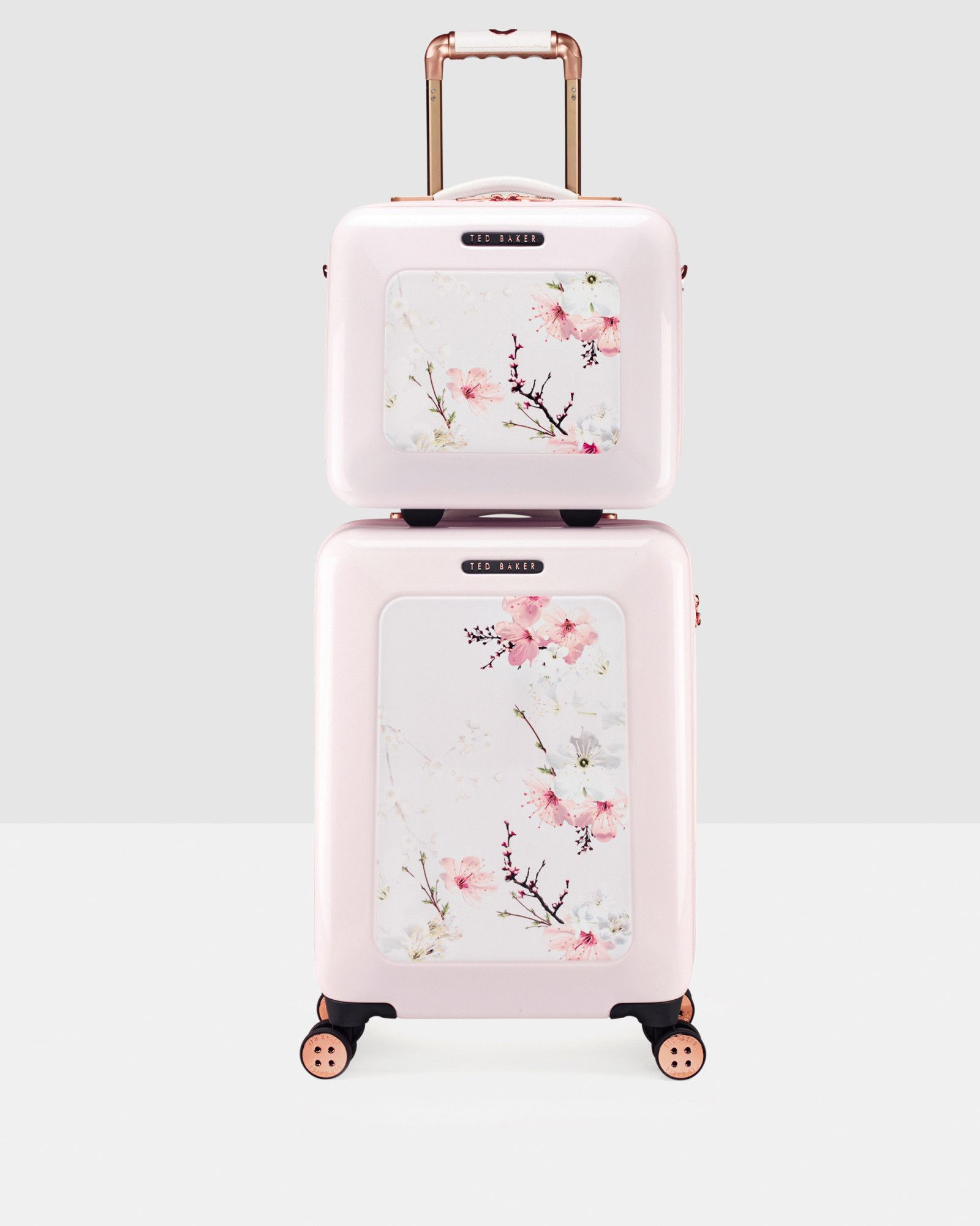 06a4298a007fb Oriental Blossom vanity case - Baby Pink