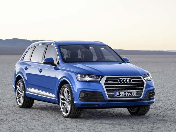 Audi To Buy Back SUVs Over Diesel Gate Scandal Automotive - Audi to buy