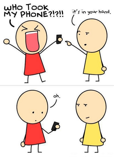 Funny Sayings About Cell Phones : funny, sayings, about, phones, Every., Time., Laugh,, Phone,, Funny, Quotes