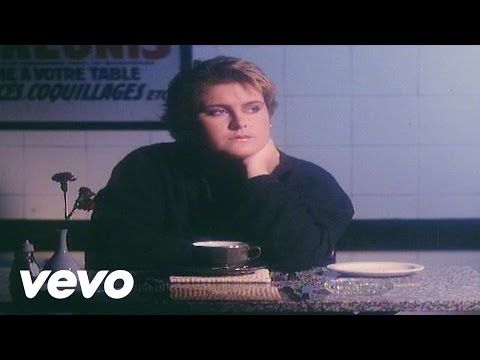 Alison Moyet - All Cried Out - YouTube